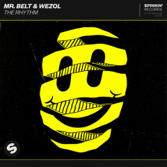 The Rhythm (Single) - Mr Belt & Wezol