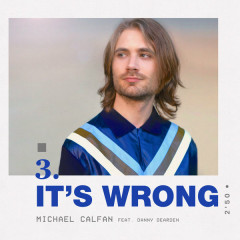 It's Wrong (Single)