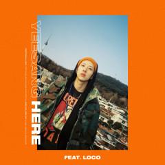 Here (Single)