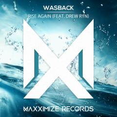 Rise Again (Single) - Wasback
