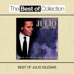 Ma Vie: Mes Plus Grands Succès - Julio Iglesias