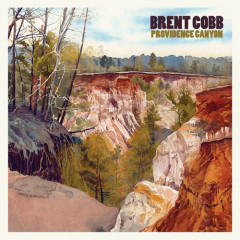 Providence Canyon - Brent Cobb