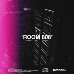 Room 808 (Single) - Kewtiie, Gill, marzuz