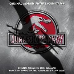Jurassic Park III - Various Artists