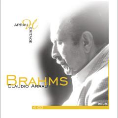 Brahms-Arrau heritage - Claudio Arrau