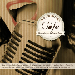 The Crossover Cafe - Various Artists