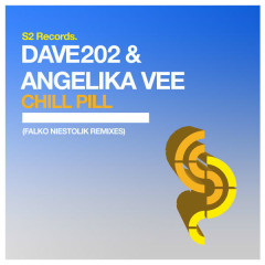 Chill Pill (Falko Niestolik Remixes) - Dave202, Angelika Vee
