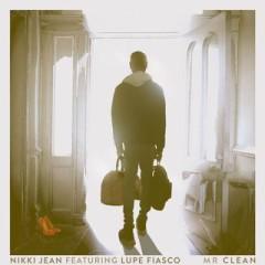 Mr Clean (Single) - Nikki Jean