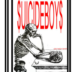 Either Hated Or Ignored (Single) - $Uicideboy$