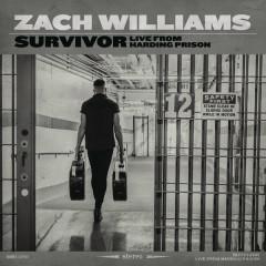 Survivor: Live From Harding Prison (EP) - Zach Williams