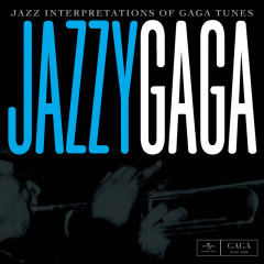 Jazzy Gaga - Various Artists