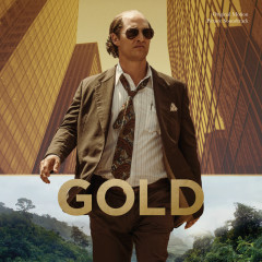 Gold - Various Artists