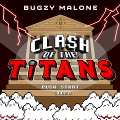 Clash Of The Titans (Single)