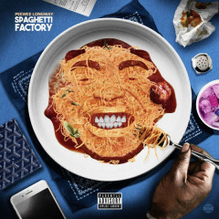 I Can't Get Enough (Single) - Peewee Longway