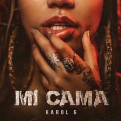 Mi Cama (Single) - Karol G