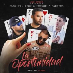 La Oportunidad (Remix) - Eloy, Darkiel, Zion & Lennox