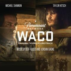 Waco (Original Score Soundtrack)