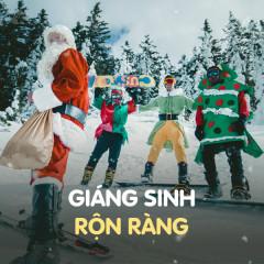 Giáng Sinh Rộn Ràng