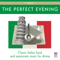The Perfect Evening - Italy - Various Artists