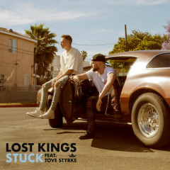 Stuck (Single)