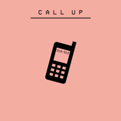 Call Up (Single) - DiverCity