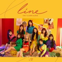 Line (EP)