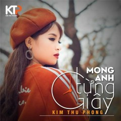 Mong Anh Từng Giây (Single)