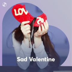 Sad Valentine - Various Artists