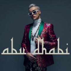 Abu Dhabi (Single) - Mikolas Josef