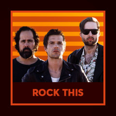 Rock This - Various Artists
