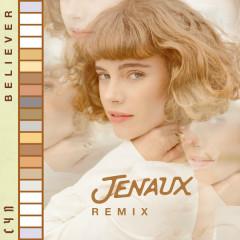 Believer (Jenaux Remix) - Cyn