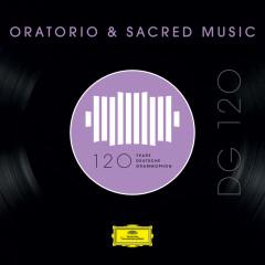 DG 120 – Oratorio & Sacred Music