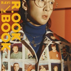 RAVI 2nd Mini Album [R.OOK BOOK] - Ravi