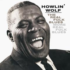 Real Folk Blues/More Real Folk Blues