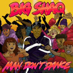 Man Don't Dance (Single)