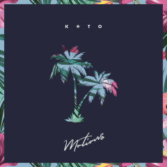 Motions (Single) - Kato