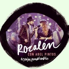 Asuntos Pendientes (En Directo) - Rozalen,Abel Pintos,Feten Feten