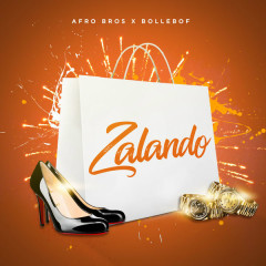 Zalando (Single) - Afro Bros, Bollebof
