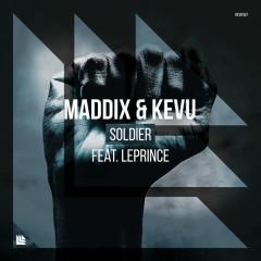 Soldier (Single) - Maddix, Kevu
