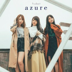 azure - TrySail