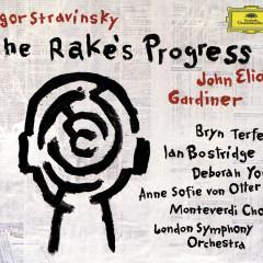 Stravinsky: The Rake's Progress - London Symphony Orchestra,John Eliot Gardiner