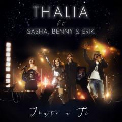 Junto A Ti (En Vivo) - Thalía