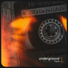 SLS Underground Tape1
