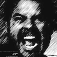 Upset (Single) - Eric Heron