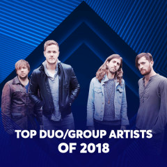 Top Duo/Group Artists Of 2018 - Various Artists