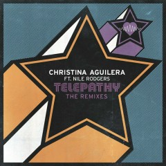 Telepathy (Remixes) - Christina Aguilera,Nile Rodgers