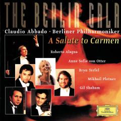 The Berlin Gala - Berliner Philharmoniker,Claudio Abbado