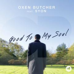 Good To My Soul (Single)