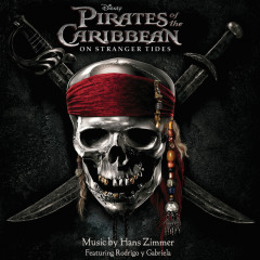 Pirates of the Caribbean: On Stranger Tides - Various Artists