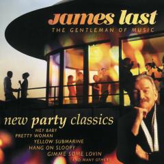 New Party Classics - James Last